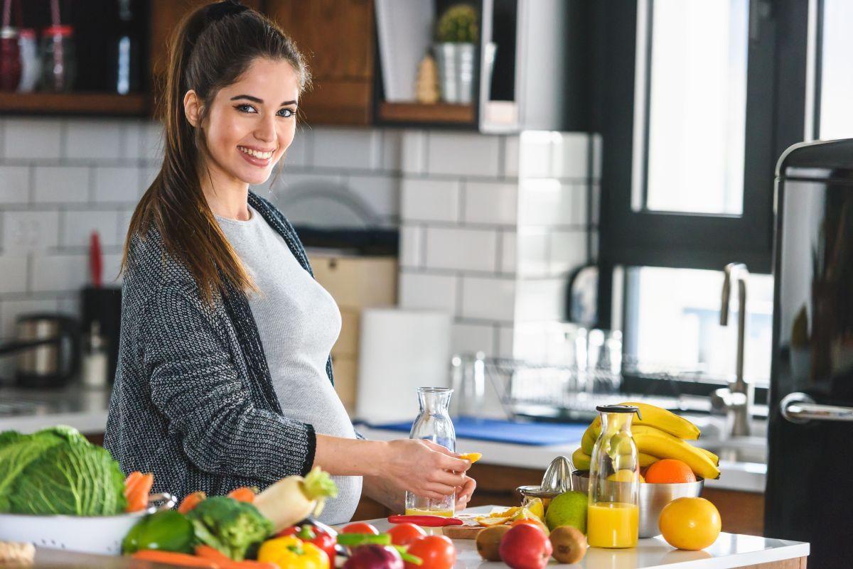 jak zadbać o zdrowie podczas ciąży