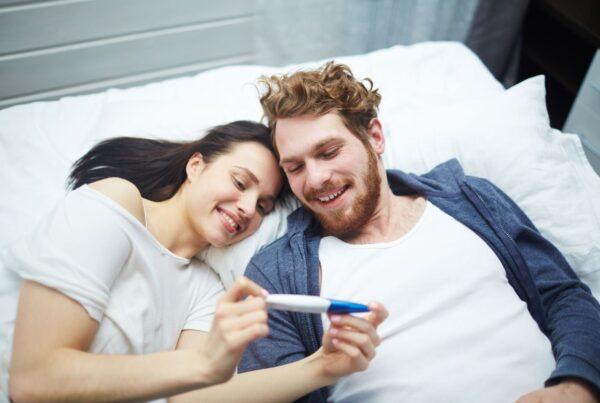suplementacja przed ciąża