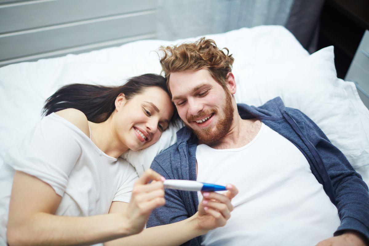 Odpowiedzialne planowanie ciąży – zadbaj o jod, foliany, witaminę D i kwas DHA