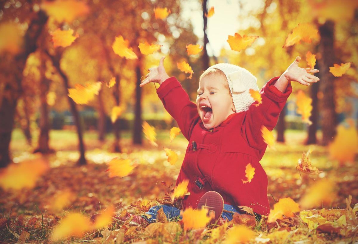 Jesień i zima. Jak wspierać odporność dziecka w okresie sezonowych przeziębień