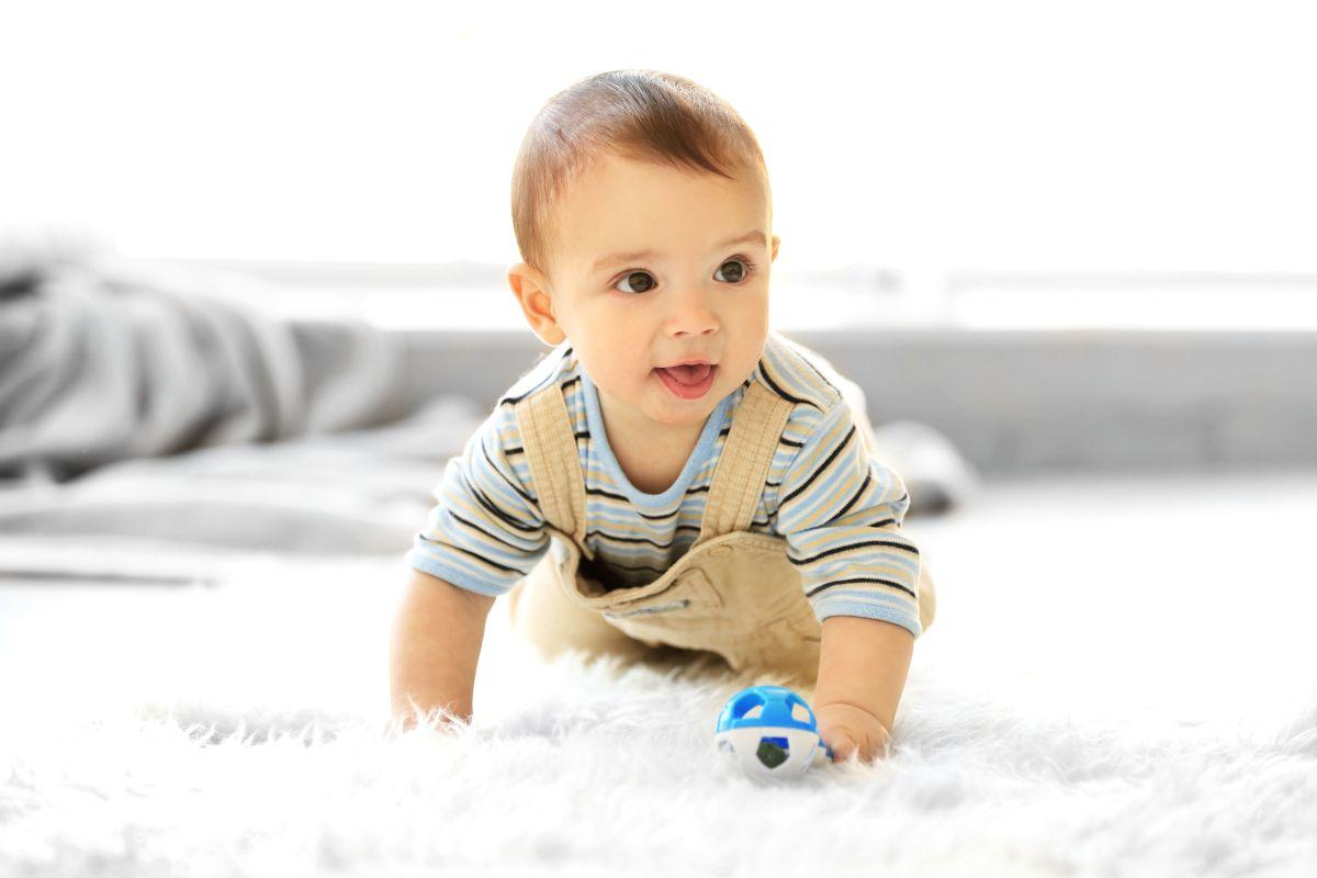 Pierwsze dwa lata życia dziecka – wykorzystaj ten czas najlepiej!