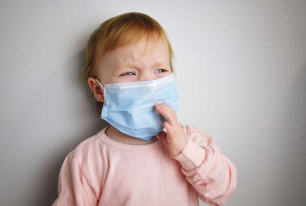 jak zadbacć o zdrowie niemowlaka