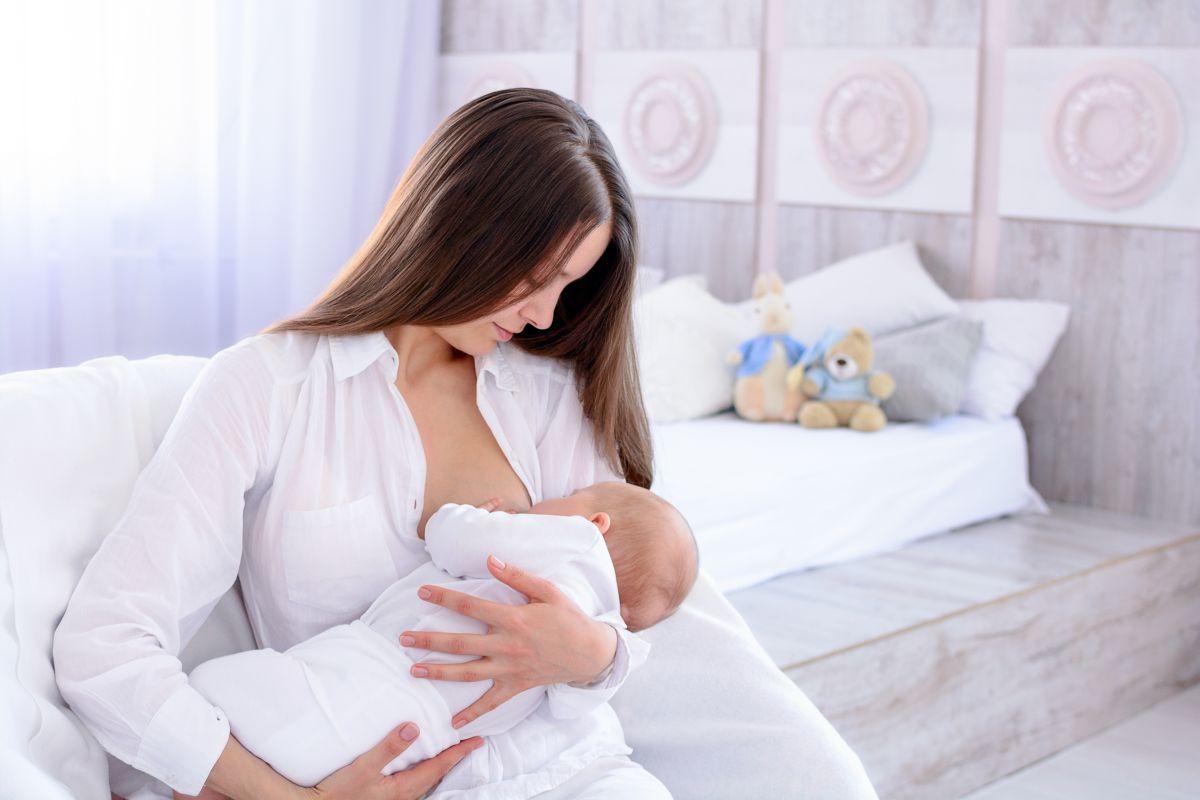 suplementy dla matki karmiącej