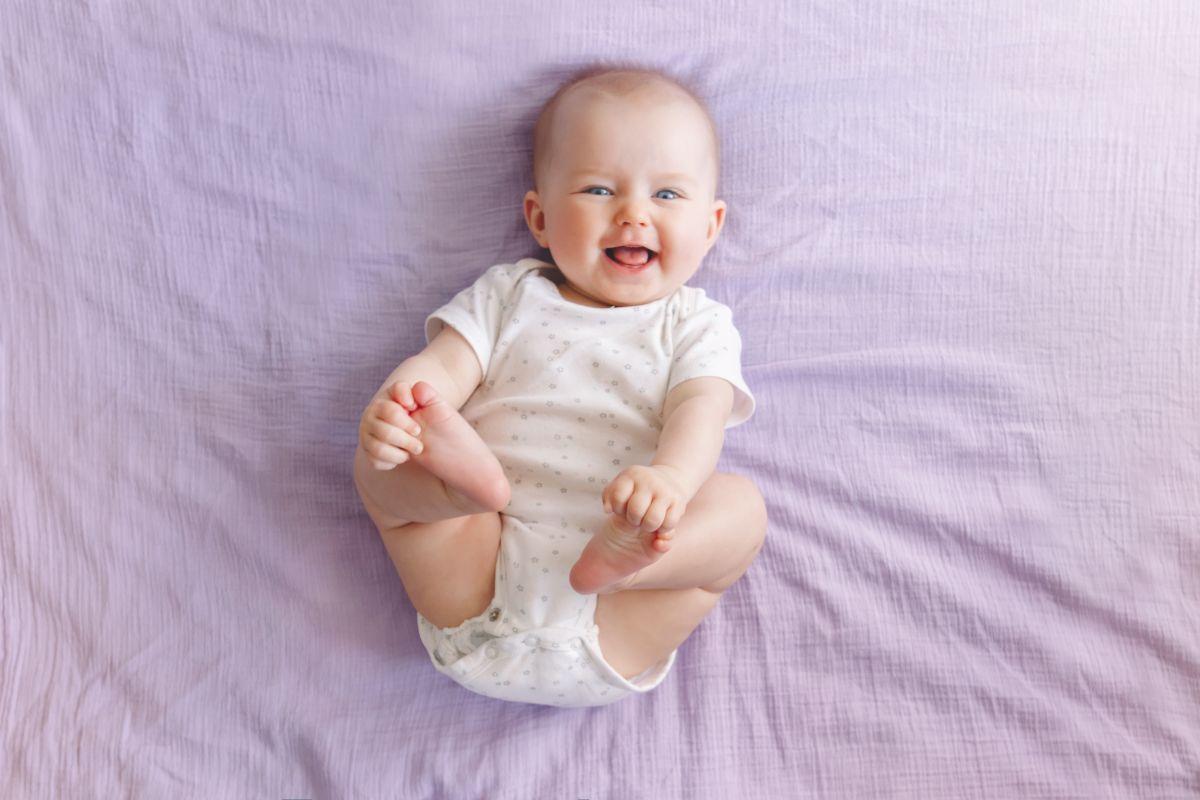 co zrobić aby niemowle było zdrowe