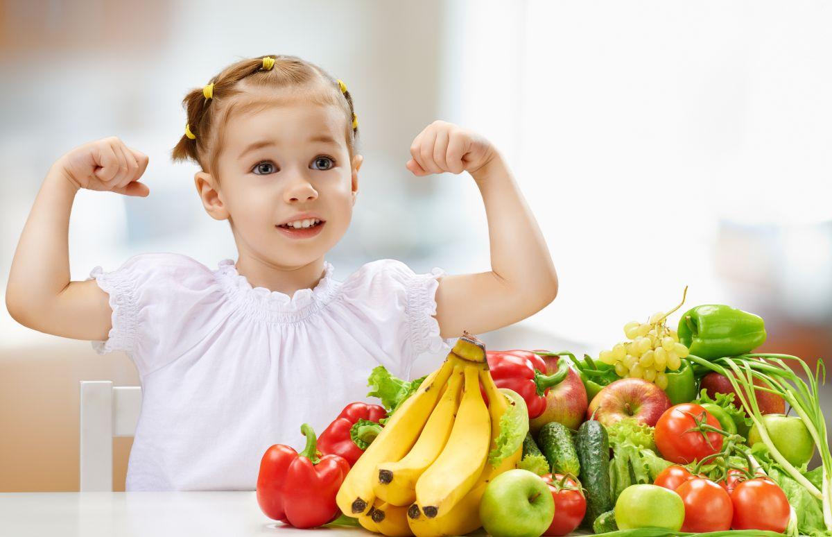 jak zadbać o odporność dziecka od początku