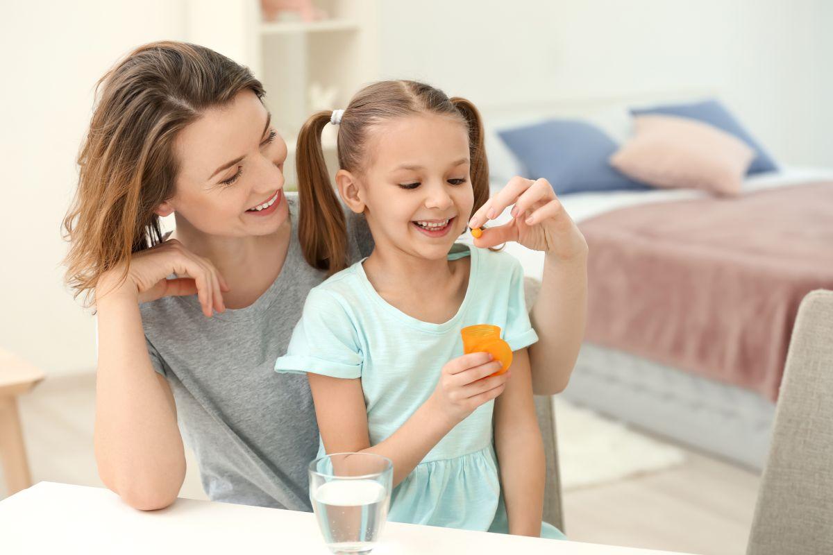 Suplementacja DHA i witaminy D – co musisz o niej wiedzieć?