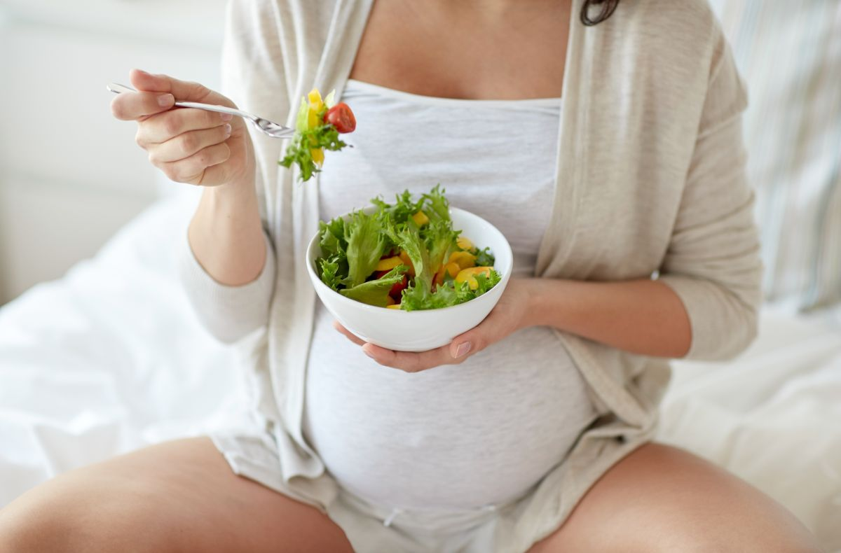mikroelementy kluczowe podczas ciąży
