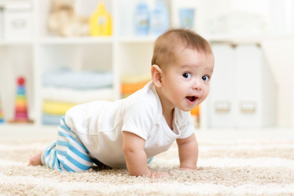 jak zadbać o zdrowie dziecka