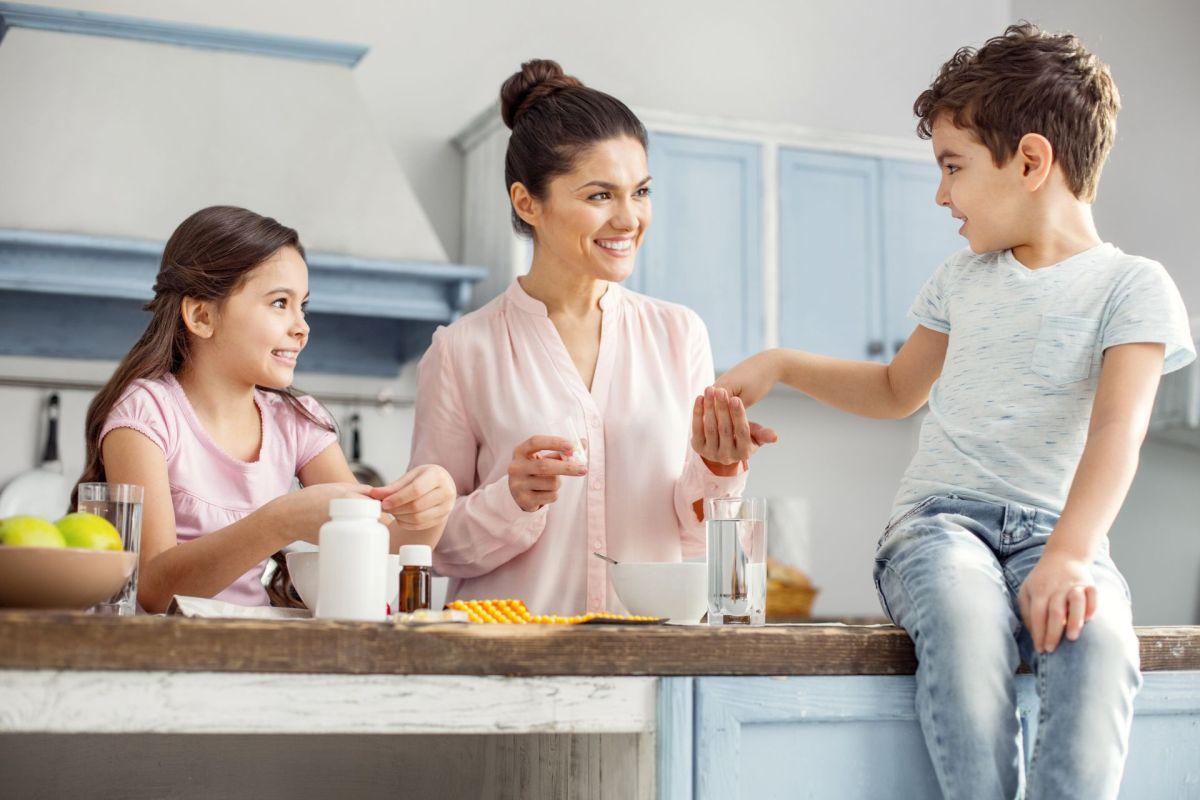 rozwój pamięci i koncentracji u dzieci