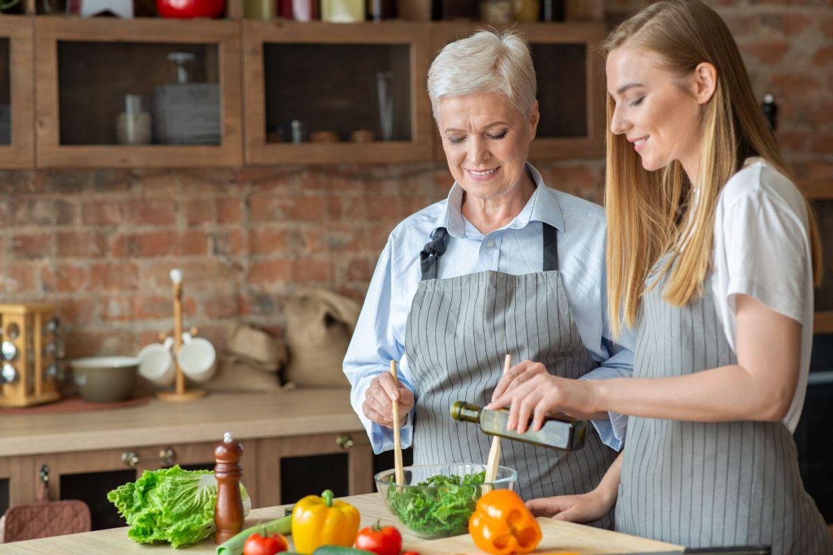 produkty spożywcze z kwasami omega 3